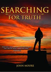 Searching For Truth Book